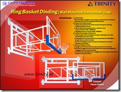 ring basket tembok, pemasangan ring basket di dinding, ring basket dinding, ring basket portabel, papan pantul basket dinding, Wall Mounted Basketball Goal, ring basket menempel di dinding, papan pantul menempel dinding, ring basket menempel di tembok, wall mounted ring