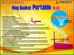 ring basket trinity, ring basket portabel tr 02, ring basket portable, ring basket portabel, gawang basket, tiang basket, ring basket portabel tr 01, ring basket portable trinity, ring basket portabel trinity, trinity, ring bola basket, papan pantul basket, ring basket dinding, ring basket tanam, portable basketball goal, ring basket portable ace hardware, ring basket portable murah, ring basket portable harga