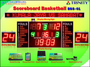 basketball scoreboard set, papan nilai skor basket, papan skor basket, papan score basket digital, papan score digital, scoreboard bola basket, scoreboard basket, papan skor, papan skor manual, papan skor isl, papan skor futsal, papan skor bola keranjang, papan skor epl, basketball scoreboard and moving sign, moving sign, papan skor pertandingan, petunjuk skor, skor basket, tulisan bergerak, skor basket elekronik, papan skor basket profesional