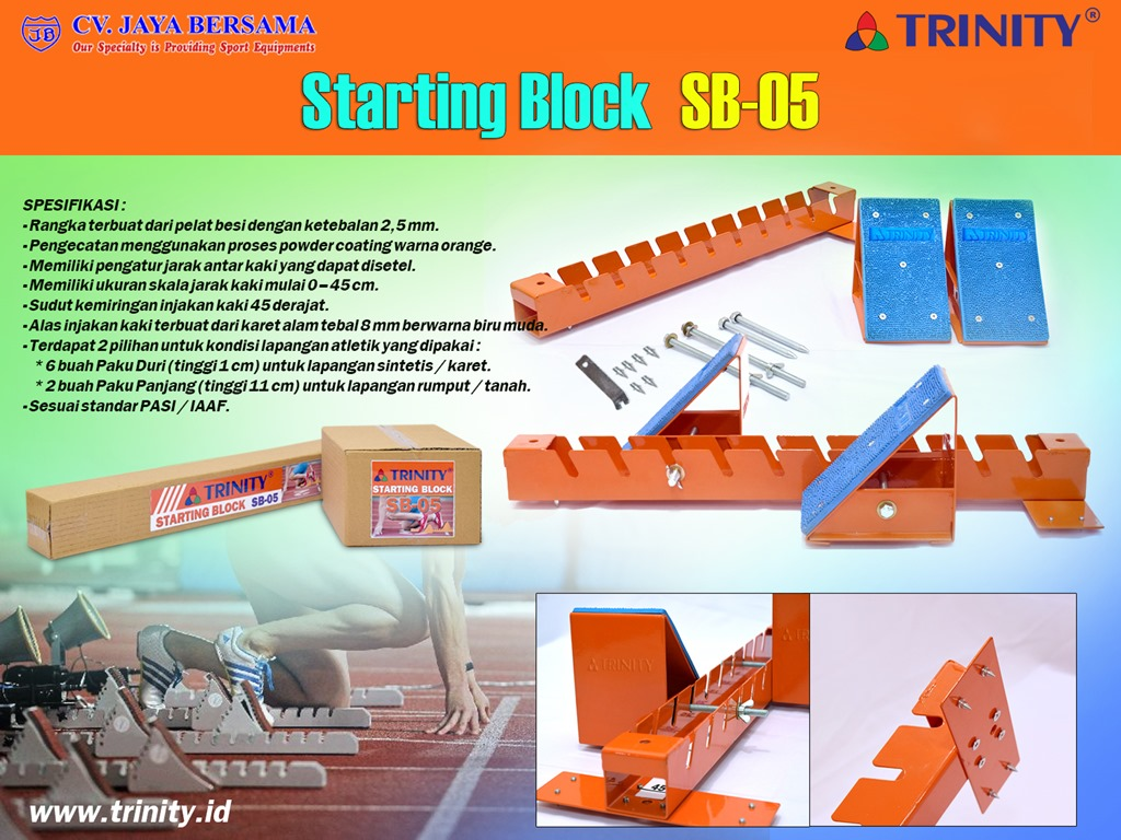 jual alat atletik start block, starting block lari, jual starting block, jual produk start block, starting block murah dan terlengkap, harga starting block, harga start block, harga start block lari, harga start block atletik, gambar start block, penjelasan tentang start block, keterangan start block, start block digunakan untuk, star block, starting blocks standar iaaf, starting blocks for competition, cara menggunakan start block, start block lari jarak pendek, starting blocks untuk kompetisi standar nasional