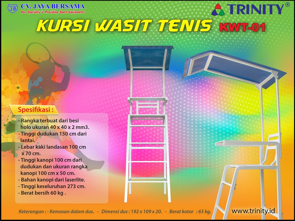 bangku tenis, bangku juri, bangku panitia, bangku wasit, bangku wasit tenis, kursi wasit, kursi wasit tenis, kursi juri, kursi pelatih, kursi wasit tenis, referee chair, umpire chair, tennis umpire chair,kursi wasit tenis lapangan,kursi wasit tenis