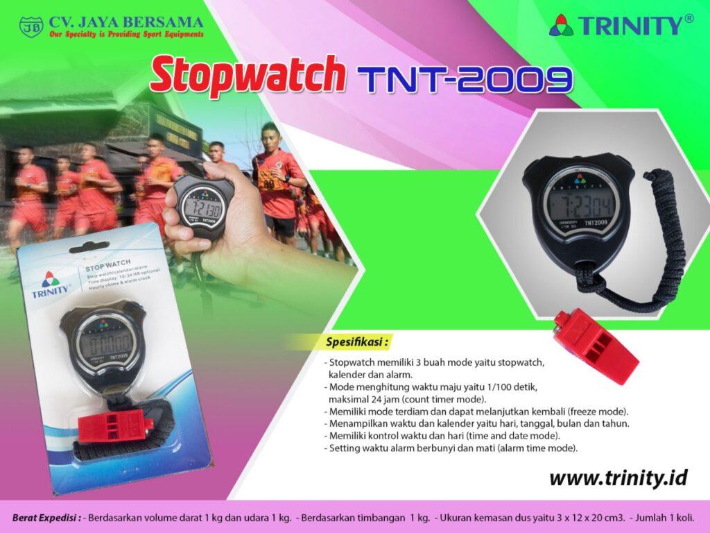 Stopwatch TNT-2009 id